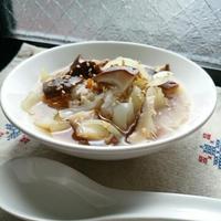 食欲がないときのスープご飯にも...『宮崎県産原木乾しいたけと玉ねぎのスープ』