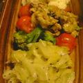 ☆簡単♪レンチンでチョビキャベ!は常備菜にパスタに活躍の幅はあなた次第です!!