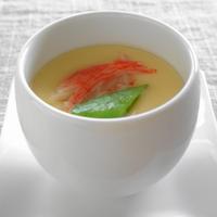 50代からの食習慣 スープの様な茶碗蒸し