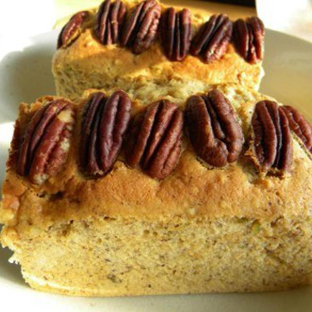合格ケーキ3「こんなにいっぱいナッツのケーキ」