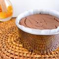 濃厚‼︎お豆腐の生チョコケーキ♡帆立のポテトグラタン