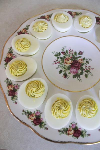 イースターエッグをお料理で楽しむ☆キリスト復活祭を楽しむレシピ7つ