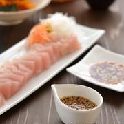 お正月だけじゃなく使える!おせち料理。と、韓国刺身醤油。万能らっきょう酢。