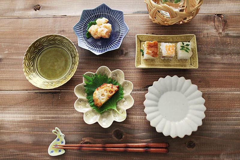 秋冬のテーブルコーディネートにお気に入りのうつわを取り入れよう!
