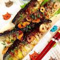 秋刀魚のアーリオオーリオ(ペペロンチーノ) by Misuzuさん