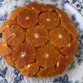 フレッシュ・オレンジケーキ