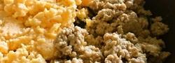 夏に向けてダイエット&節約!簡単「豆腐そぼろ」活用レシピ