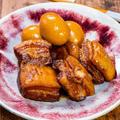 作った中での最高の柔らかさ「豚の角煮」&「娘が私のブログを見て作った料理」