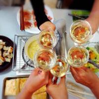 """""""仏産チーズ「コンテ」de 絶品チーズフォンデュ""""を楽しむイベントに参加してきました♪"""