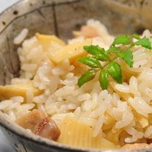"""この春一度は食べたい!簡単""""たけのこご飯""""レシピ5選"""