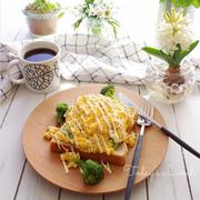 進化してます♪「#アボカドトースト」をもっとおいしく食べよう!