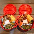 今週のお弁当(2020年9月第1週目) by にゃあぱんさん