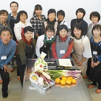 岩手×山形 料理教室