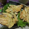クミンの香りにハマる♪ エリンギのチーズせんべい by 花ぴーさん