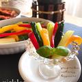 野菜を食べよう☆ピクルス♪