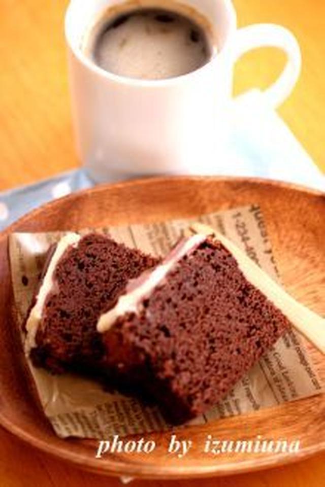 10.ジャーマンケーキ