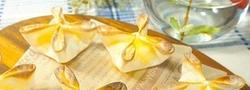「餃子の皮」でパイやタルトまで!超簡単スイーツレシピ7選