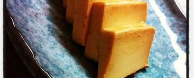 超濃厚!クリームチーズを漬けるだけの絶品おつまみ