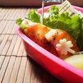 ササミのマヨワイン味噌チーズ(チェダー)