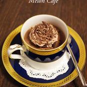 カフェモカプリン
