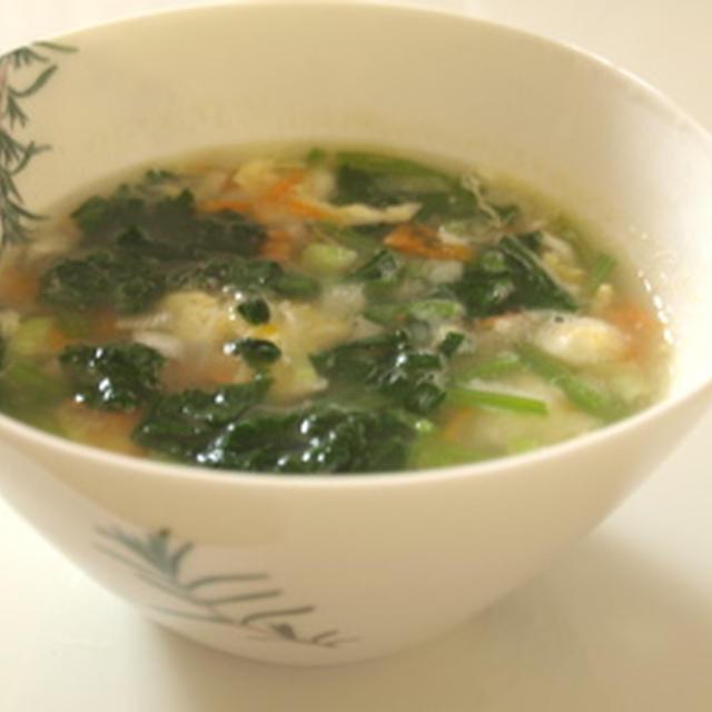 腸内環境を整え美肌になるレシピ その3 ~きれいの魔法