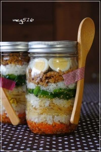 ビビンバのアレンジレシピ8選。簡単に作れる丼ごはん♡