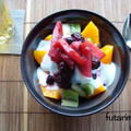Stewed Fruitsのレシピ