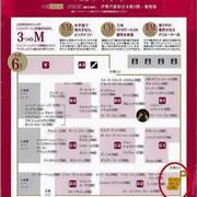 ついに日本でグランドリリース!シャンパン「ローラン・ルカール」伊勢丹新宿店