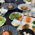 マヨネーズちょい足しで美味しさアップ!レンコンの鶏ひき肉はさみ焼き~今日の富士山 by pentaさん