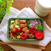 豚ひき肉で簡単サイコロステーキ by キュキュット×レシピブログさん
