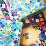 【美容コスメ】アナスイのフェイスパウダーに注目☆紅茶に砂糖入れる派?入れない派?☆