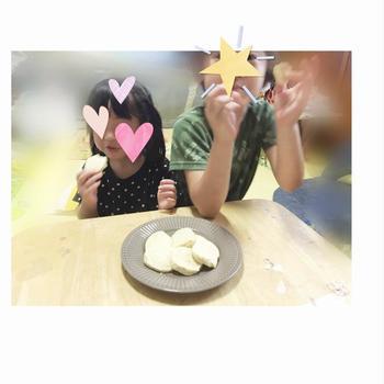 グルテンフリー☆米粉クッキーと娘のアトピー生活