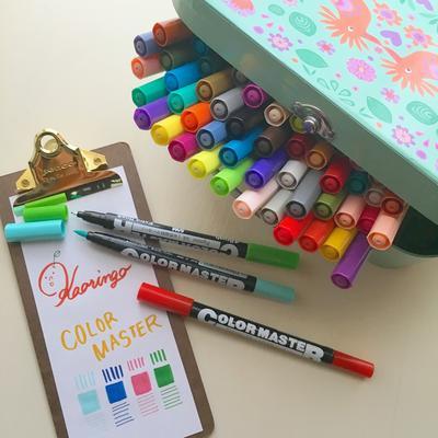 おすすめペンと箱のはなし