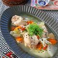 炊飯器で手軽に韓国料理♪鶏肉とろとろ野菜たっぷりサムゲタン!LIMIA連載