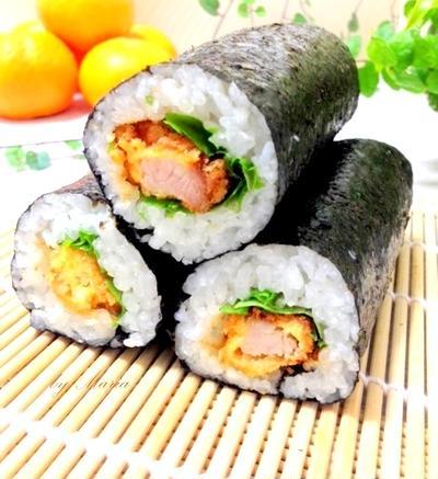 恵方巻きの正しい食べ方・ルール・由来|醤油/方角/時間/笑う