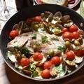 おいしい水で変わる、毎日の料理レシピ
