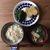 【ヤマキだし部】はじめましてのだしレシピ