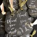 ・【日常に文字の彩りを】11月モダンカリグラフィー&クラフトワークショップのご案内残...