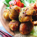 【付け合わせに】ほっくり☆栗の鶏脂炒め by Misuzuさん