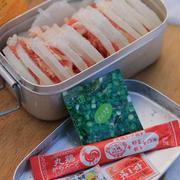 大根と豚バラのミルフィーユ鍋