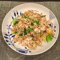 豆腐ツナチャンプルー