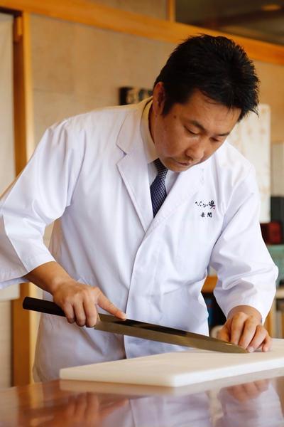 【参加者様募集中】和食のプロから学ぶ!