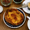 ダッチベイビーパンケーキ by filleさん