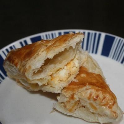 11月15日  マヨ玉パイ&さつまいもの シチューランチ