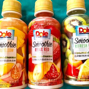 ドール スムージーシリーズ 砂糖、甘味料、増粘剤不使用 癒される甘さ&ウォッカとも合う