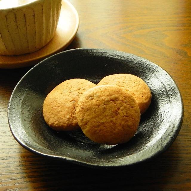 酒粕クッキー