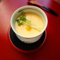 おだしで簡単♡贅沢茶碗蒸し【#ヤマキだし部 #おもてなし】