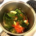 約5分!風邪をひいてもこれで回復 超簡単お雑炊の作り方
