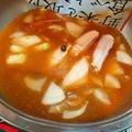 ベジタブルファースト 和風トマトスープの素