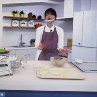 【オンラインイベント参加後】ホームベーカリーで♡食べやすい全粒粉パンの配合です
